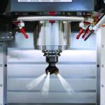 Opcje chłodzenia Haas zapewniają niższe koszty części