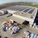 Haas Automation wspiera ochronę środowiska dzięki panelom słonecznym