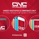 Ponad 1000 uczestników Abplanalp Challenge CNC