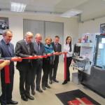Otwarcie Pracowni Edukacji Technicznej Haas na Politechnice Koszalińskiej