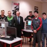 Certyfikowany Operator Haas CNC – egzamin w Stargardzie