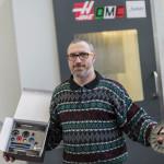 Jak pasję zmienić w biznes? Historia firmy OMC-Italia
