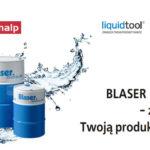 BLASER liquidtool – zwiększa Twoją produktywność