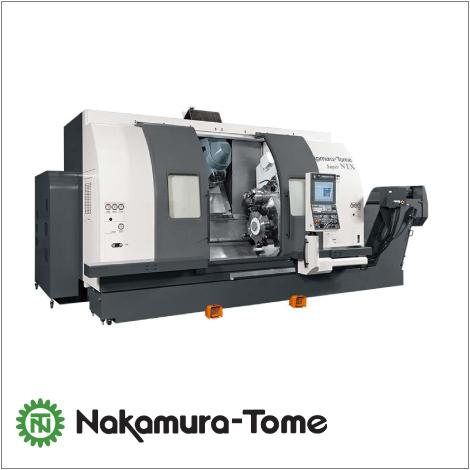 Nakamura-tome